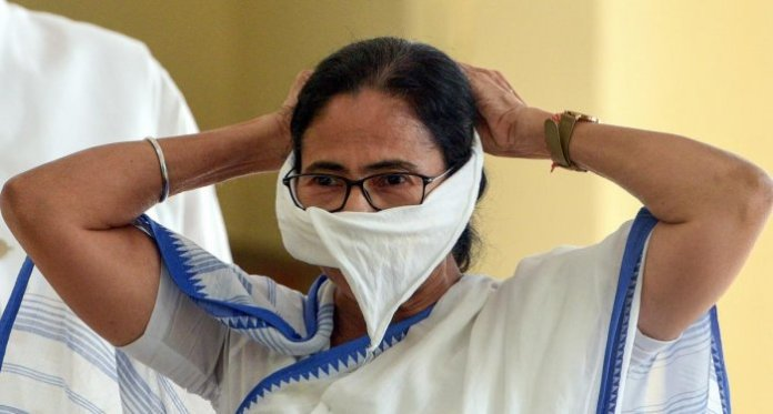 dead body management crisis at Kolkata hospital, Mamata Banerjee accused of covering up extent of Corona spread