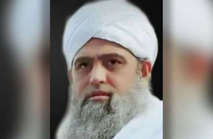 Maulana Saad Kandhalvi is the head of the Markaz Nizamuddin faction of the Tablighi Jamaat