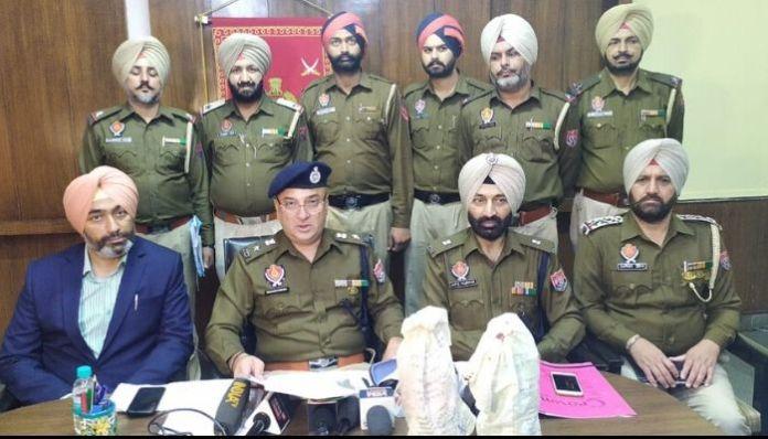 Punjab: Thief tests +ve for Coronavirus; Cops, Magistrate quarantined