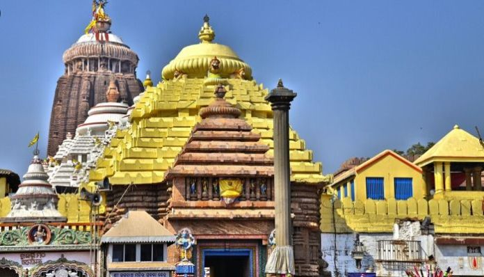 Jagannath Temple to conduct 'Chandan Yatra' in the absence of devotees