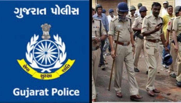 A team of Gujarat police attacked by a violent mob in Vadodara's Nagardwara area, 10 arrested