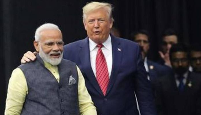 Donald Trump administration approves defence deal of $155 with India