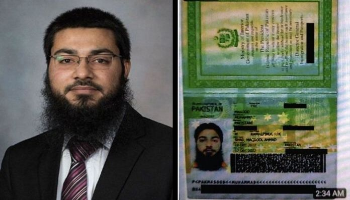 Read Details: Inside the mindset of a Pakistani Doctor turned ISIS terrorist