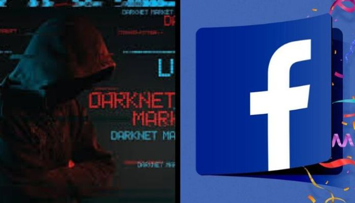 Facebook in trouble after data of 267 million users sold over dark web