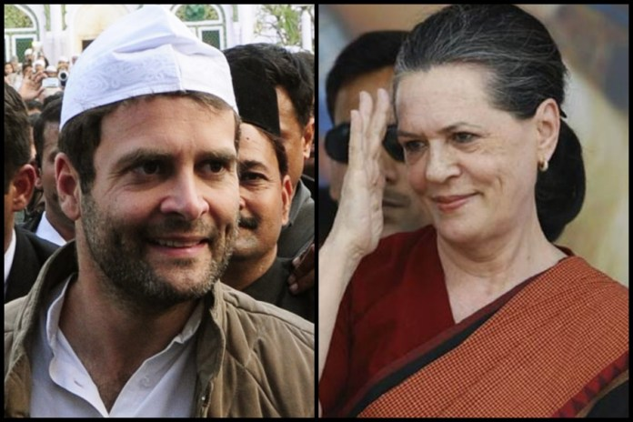 Congress' Hinduphobia: National Herald whitewashes vile conduct of Tablighi Jamaat while taking jibes at Hindus