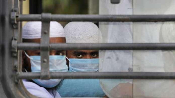 FIR against 150 Tablighi Jamaat members in Mumbai for violating quarantine orders