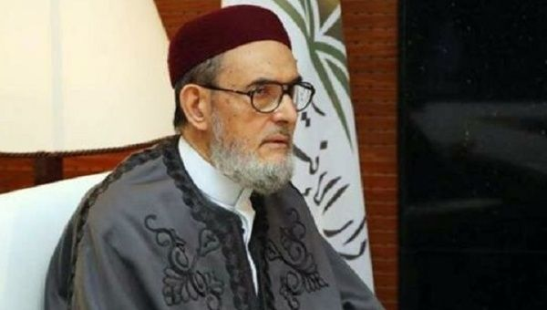 Grand Mufti of Libya claims Sharia law permits suicide bombings