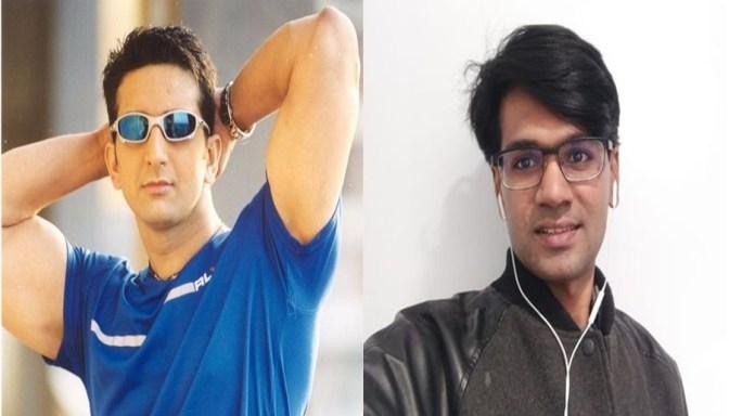 Zubair falsely accuses Gaurav Bhatia of spreading misinformation