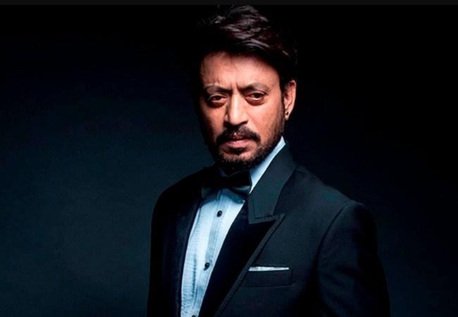 Film actor Irfan Khan dies at 54