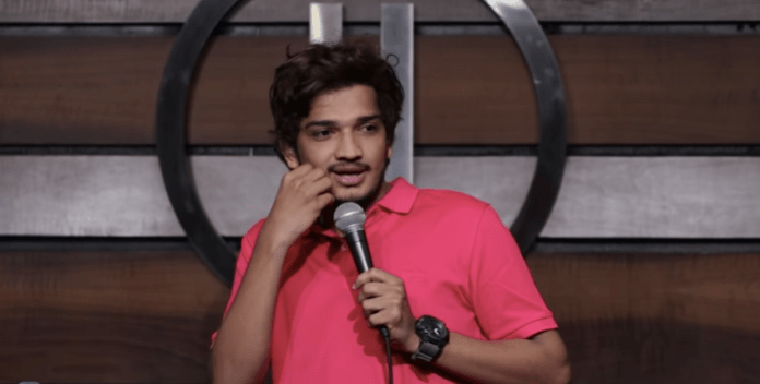 Police complaint filed against 'comedian' Munawar Faruqui over crass comments against Hindu gods, mocking Godhra massacre victims