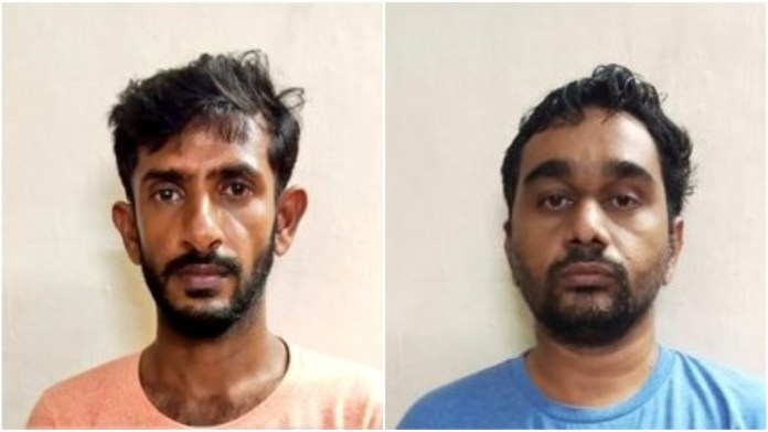 Muhammed Ilyas and Abdul Basheer arrested for sharing misinformation on social media against PM and Home Minister over coronavirus