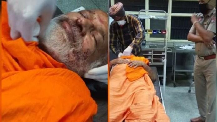 Punjab: Hindu Sadhu fatally injured by two unidentified assilants