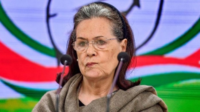 Here are some 'great achievements' of Sonia Gandhi as listed by Darbaris, and here is why they are neither 'great' nor 'achievements'