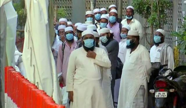9 Tablighi Jamat event participants have been found coronavirus positive in Andamans