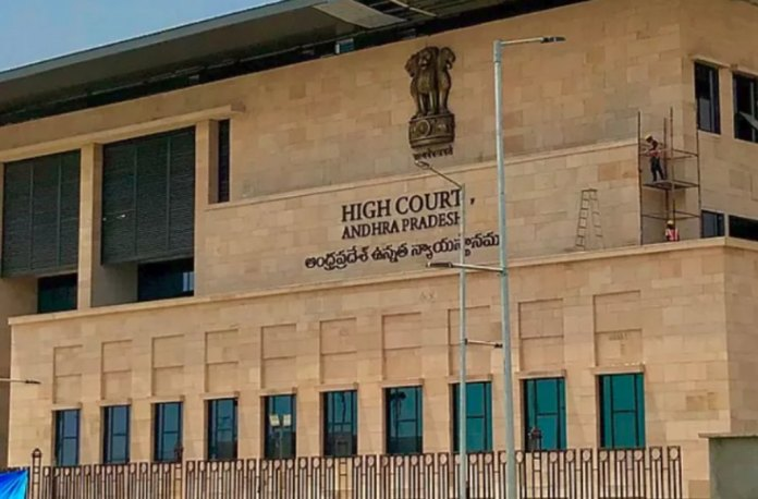 Andhra HC begins contempt proceedings against YSRCP MP and others for threats and abuses made against judges over their verdicts 'against' Jagan govt