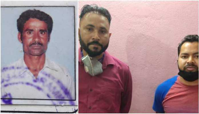 Assam police arrest 2 accused in the Sanatan Deka murder case