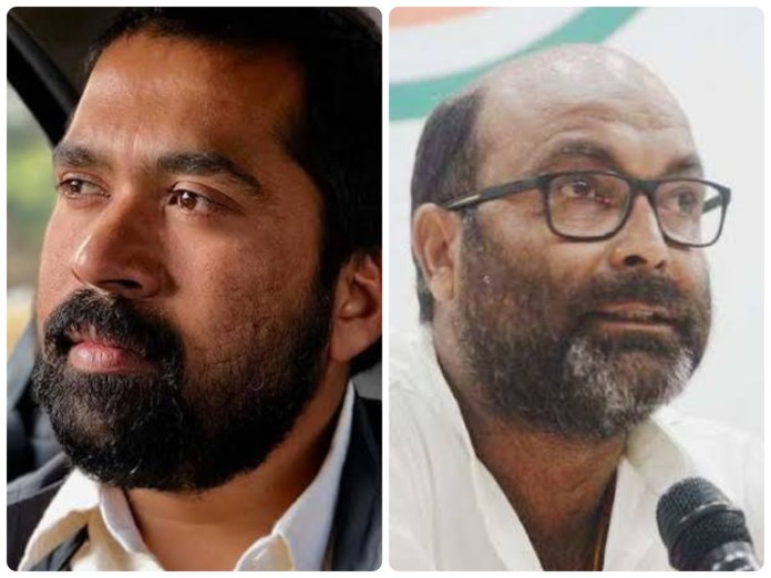 Priyanka Gandhi's aide Sandeep Singh and UP Congress president Ajay Kumar Lallu booked in connection with a case of forgery for purpose of cheating