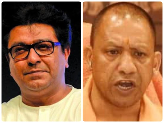 MNS chief Raj Thackeray rebuts UP CM Yogi Adityanath for his remark of seeking state approval to employ migrant workers