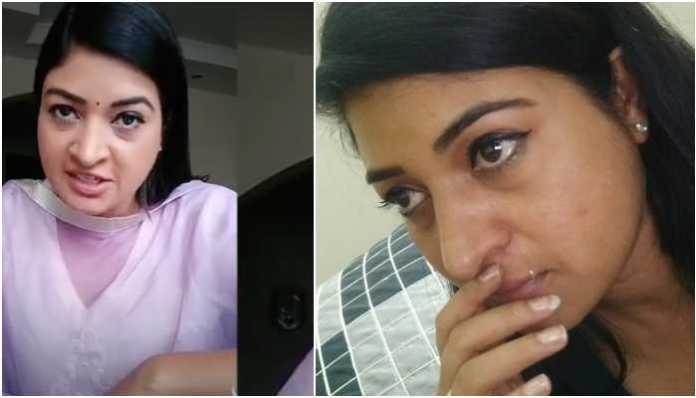 Alka Lamba's misplaced political stunts are better suited for Big Boss and daily soaps