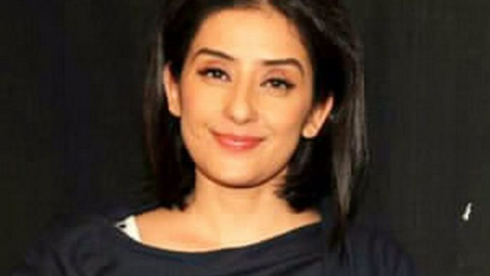 Manisha Koirala supports Nepal's new map that claims some areas of Uttarakhand as its territory