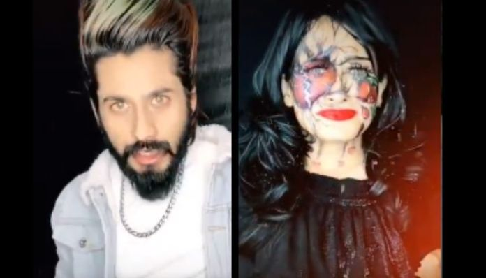 TikTok user Faisal Siddiqui encourages acid attack, cyber complaint filed