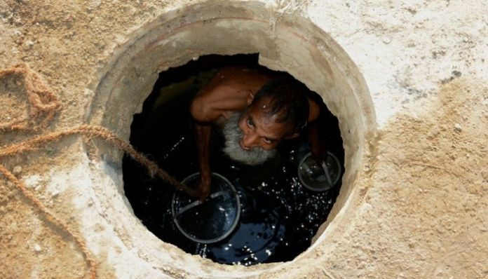 Manual scavenging: Christians in Pakistan are forced into this practice due to discrimination and lack of other employment options