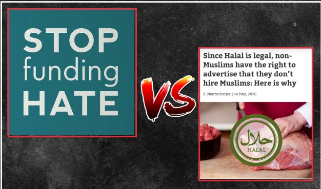 Stop Funding Hate vs OpIndia: Scroll asked OpIndia about Islamists targeting our ad revenues, and here is our response