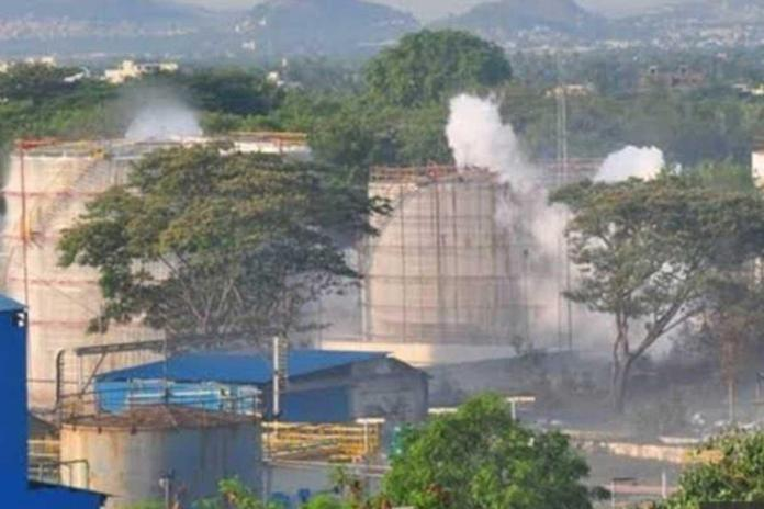 No second leakage in polymer plant, NDRF chief denies social media rumours