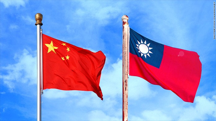 Chinese Embassy in India issues a strongly-worded statement denouncing the Indian media outlet The Hindu for publishing Taiwan health minister's article