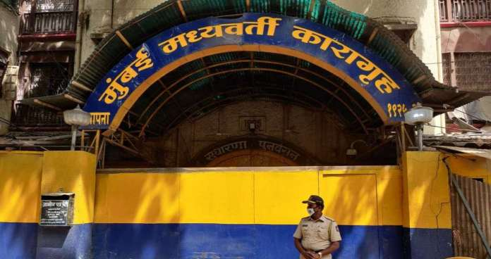 17,000 prisoners in Maharashtra to be granted temporary parole as the state government struggles to contain the coronavirus pandemic