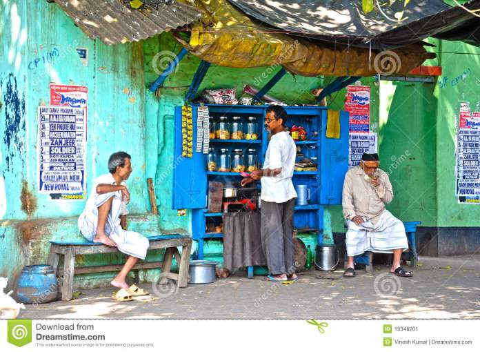 Infected when he had tea at a local shop with a Tablighi Jamaat returnee, Guntur man died after spreading the virus to dozens of others