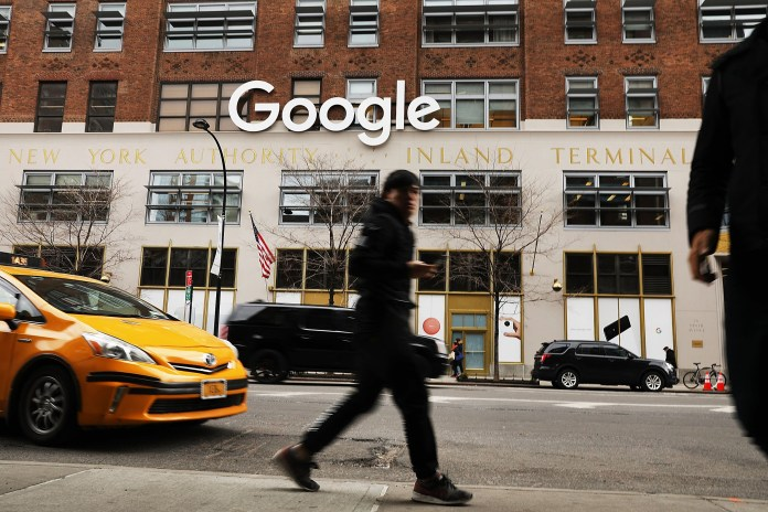Internet behemoth Google has been sued with a lawsuit seeking $5billion in damages for infringing privacy of millions of users
