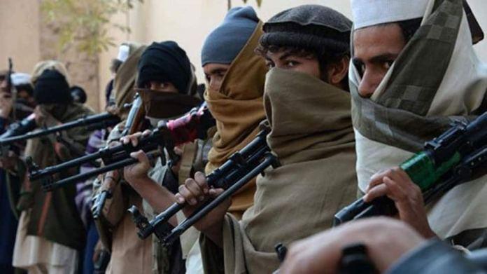 Media report suggest terrorists in Kashmir sexually exploited Kashmiri women