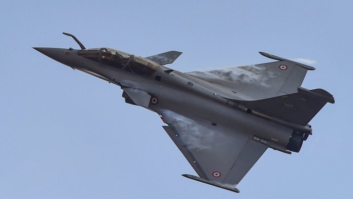 India will receive the first batch of Rafale fighter jets, armed with Meteor and Scalp missiles by July end