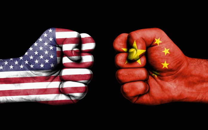 US designates four more Chinese media outlets as Chinese government's mouthpieces, Global Times included