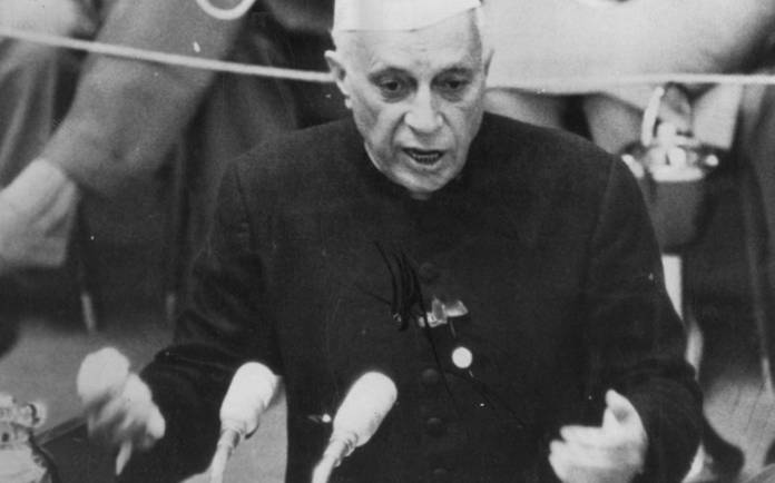 Jawaharlal Nehru wanted to curb the freedom of press