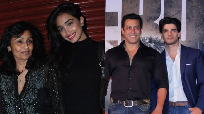 Jiah Khan-Rabia Khan-Salman Khan-Sooraj Pancholi