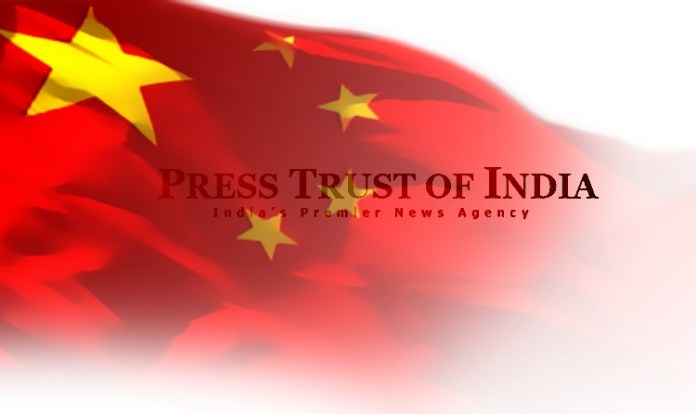 Prasar Bharti writes to PTI, to review relationship after the news agency provides a platform for China to run its propaganda