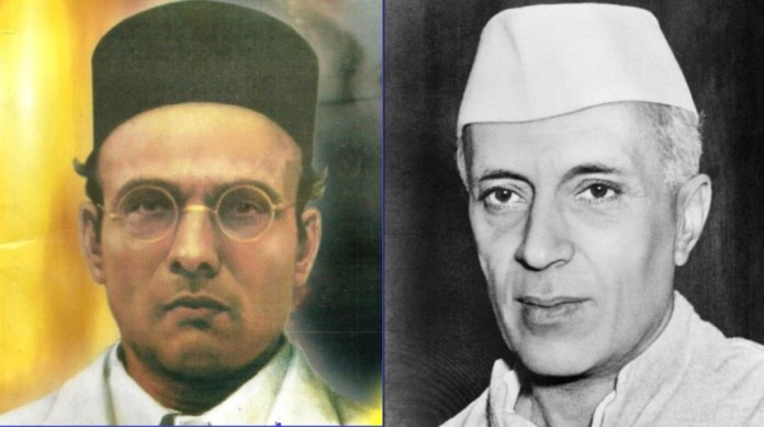 Veer Savarkar is often demonised by the congress