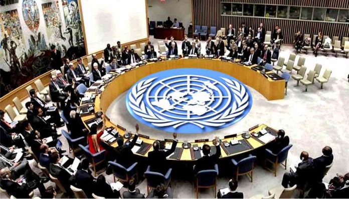 Pakistan's attempt to list an Indian national as 'global terrorist' has been thwarted at the UNSC