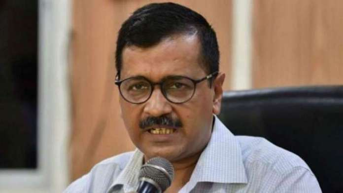 Arvind Kejriwal calls efforts to contain coronavirus a war against China