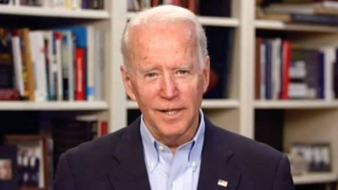 Speculative Democratic nominee for the US presidential elections—Joe Biden seeks restoration of rights of Kashmiris, expresses his disapproval with CAA-NRC