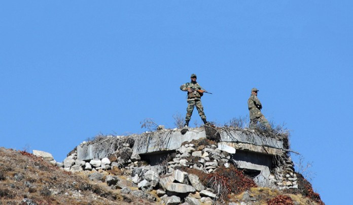 43 Chinese soldiers killed in the stand-off at Ladakh, 20 Indian soldiers attained martyrdom, govt sources indicate
