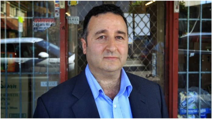 Shaoquett Moselmane, a NSW MP from Labour Party was suspended following ASIO's raid at his premises