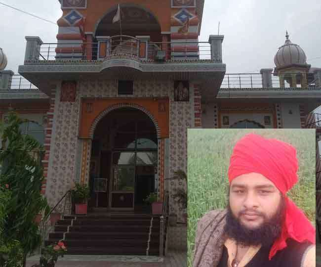 Rambhan Das of Shringi Rishi Ashram killed