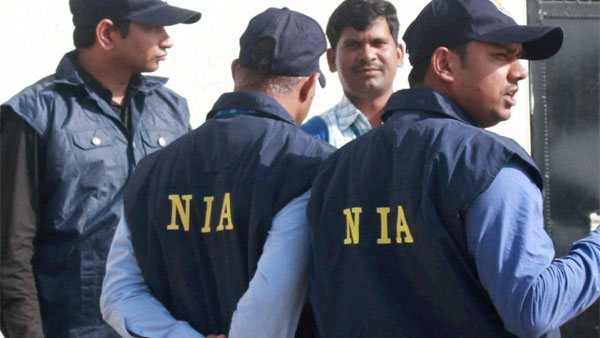 NIA apprehends terror-funding plotter 2019 Visakhapatnam espionage case
