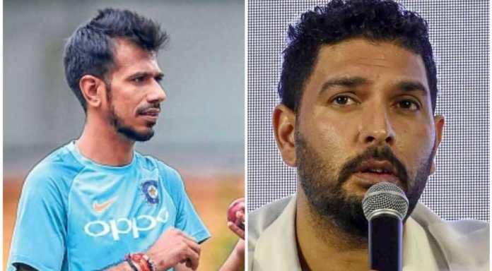 Yuvraj Singh apologised to Yuzvendra Chahal for casteist remark