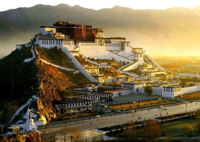 Tibet's govt-in-exile urges India to address its border as Indo-tibet border and not indo-China border