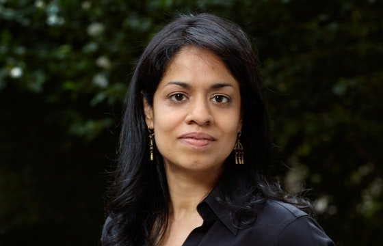 Amrit Singh, daughter of Manmohan Singh, is a member of Open Society Justice Initiative