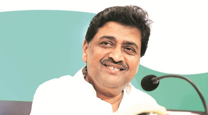 Ashok Chavan suggests conducting Bhoomi Pujan of ram Mandir virtually